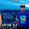 20 - EL TAZ FT ME GUSTA - Pegue Por Atras [New Version] [PROD.BY NESTOR DJ]