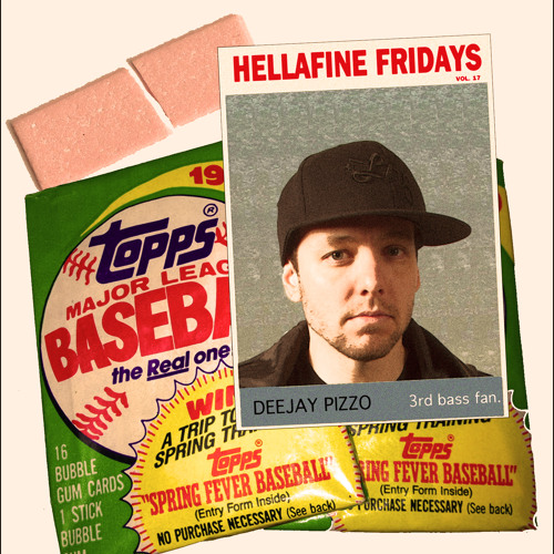 Hellafine Fridays Episode 17