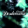 PENSIERI - DESDEMONA - Il Musical (Mattia Delpopolo)