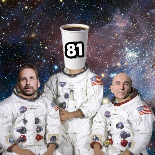 81: Diagnosing Starbucks Strangers in SPACE