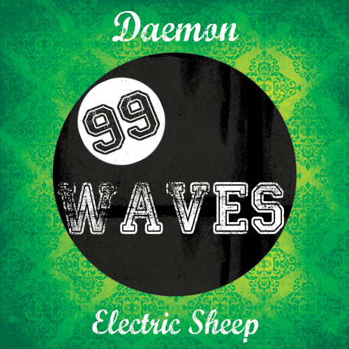 Daemon - Electric Sheep (Original Mix)