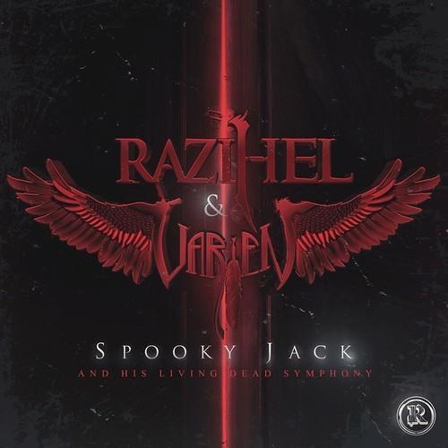 Spooky Jack by Razihel & Varien