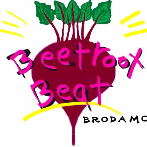 Broda Mo - Beetroot Beat