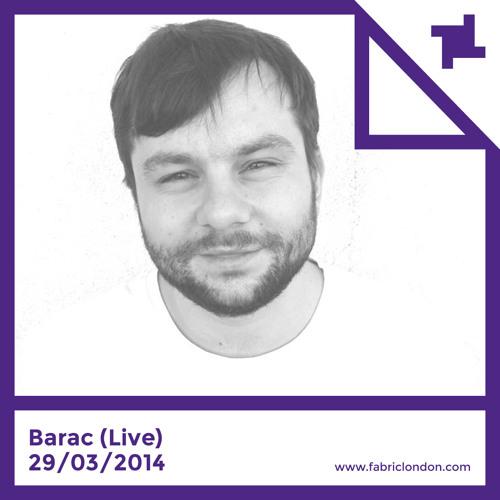 Barac fabric Promo Mix