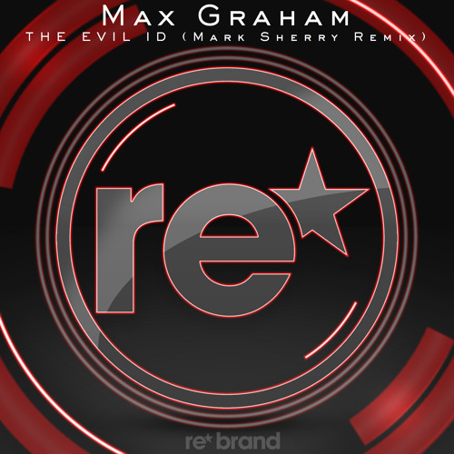 Max Graham - The Evil ID (Mark Sherry Remix) [A State Of Trance Episode 654] [OUT NOW!]