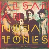 Alsarah & The Nubatones - Nuba noutou | السارة - ووه نوبة نوتّو