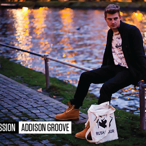 In Session: Addison Groove