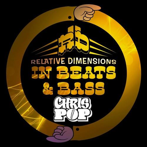 Chrispop-Shake It Up