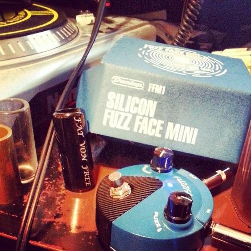 East Coast Swangin' (Teac Reel to Reel Mix) (Organs,FenderRhodes & FenderBass by The FatMan)