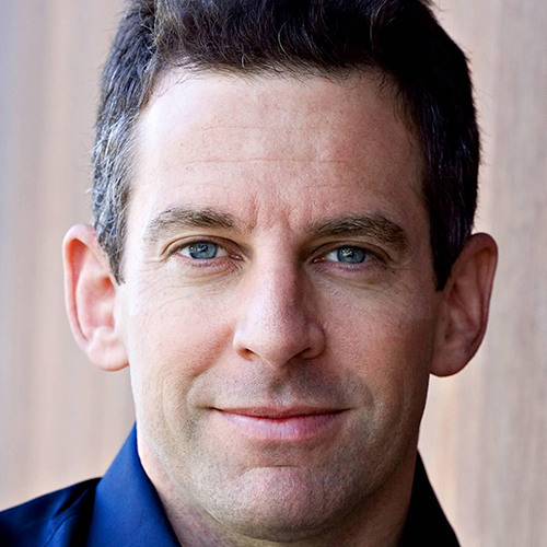 Download Sam Harris on the Science of Good and Evil