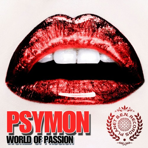 Perplex - Limitless (Psymon Vs S!m Pro-Ject Remix)