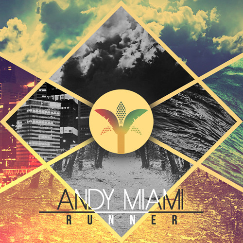 Andy Miami - Runner  (FREE DOWNLOAD)