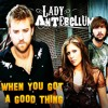 When You Got A Good Thing - cover by Katia & Paio sound music