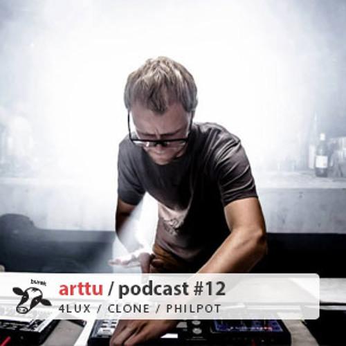 Burek podcast 012 - ARTTU