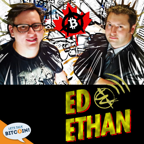 Ed & Ethan's Live Bitcoin Report #6