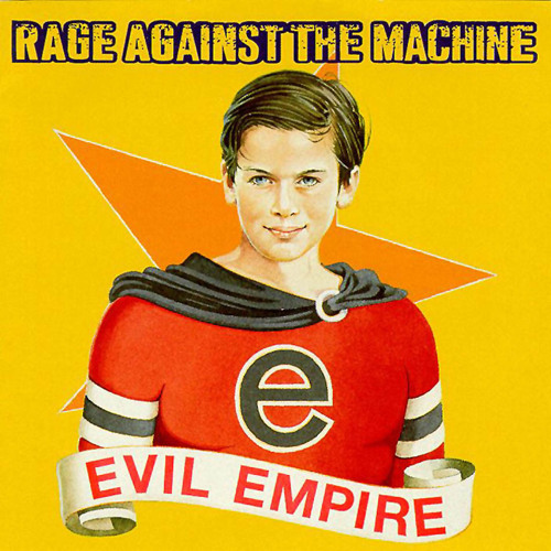 Rage Against The Machine - Bombtrack (Punnk Botleg)
