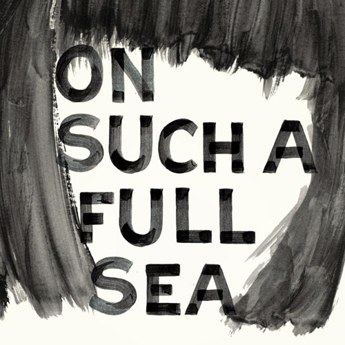 """Chang-rae Lee talks about his new novel, """"On Such a Full Sea"""""""