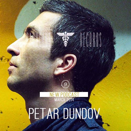 Caduceus Podcast #9 by Petar Dundov