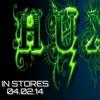 Hux - Bugatti (IN STORES 04/02/14)