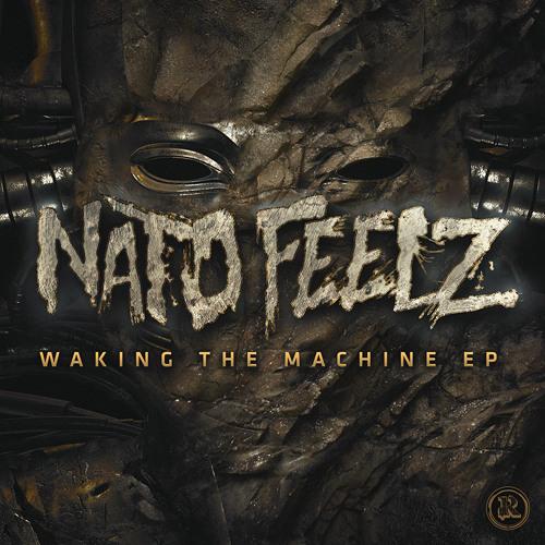 Nato Feelz - Waking The Machine (feat. Eugene Parks) [Rottun Records]