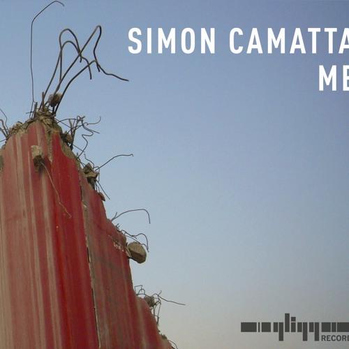 Simon Camatta.Assisi-ME