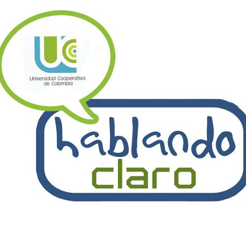 EMISORA VOCES DE LA U: PROGRAMA HABLANDO CLARO 13-MARZO-2014 FACULTAD DE DERECHO