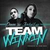 Davina ft Jordan Lee - Team Winnin