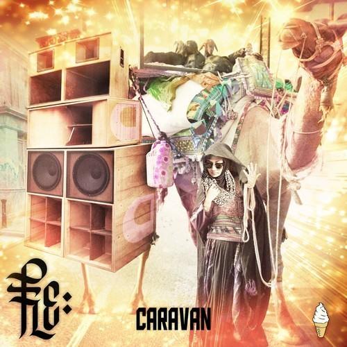 Caravan by Flechette