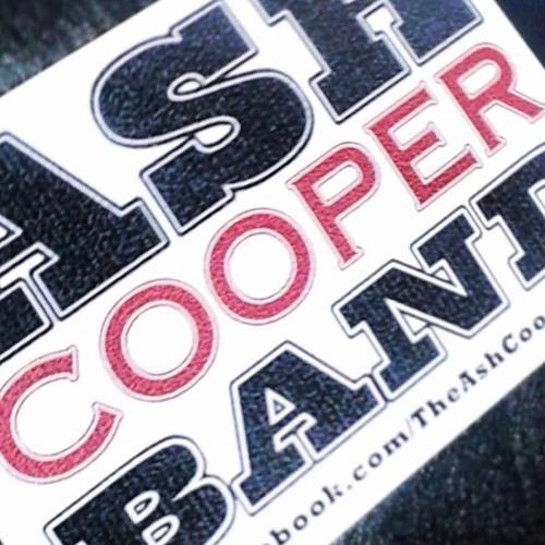 Fish - The Ash Cooper Band