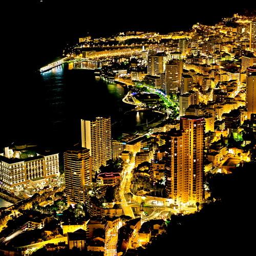 Sound of Monte-Carlo's Symphony #47