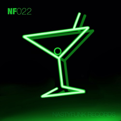 NF022 : Toucan - Back It Up (Original Mix)