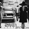 [SvX] 2ne1 - Missing You Cover [FULL]