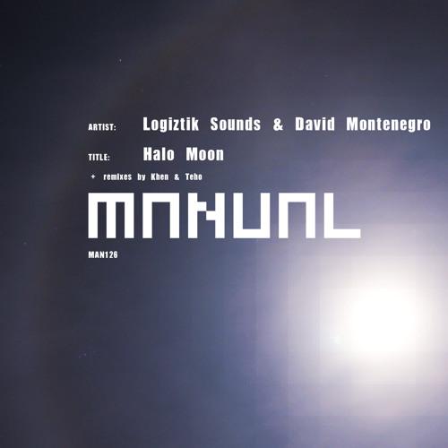 Logiztik Sounds & David Montenegro - Halo Moon (Khen remix) preview