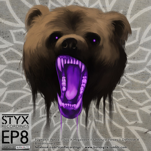 Ponicz - This Sound [FORTHCOMING STYX 14/04/2014]