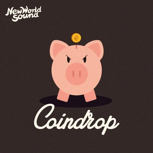 New World Sound - Coindrop (Original Mix)