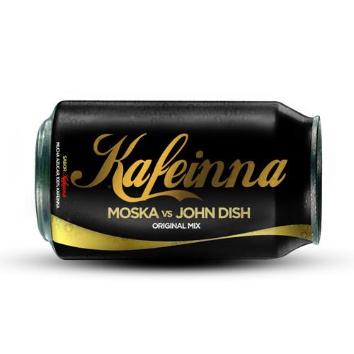 Moska vs John Dish - Kafeinna (Official Preview)