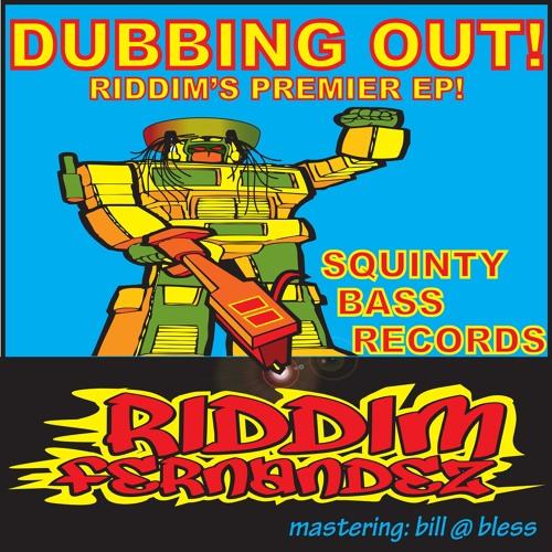 Riddim Fernandez-Bad Man Sound