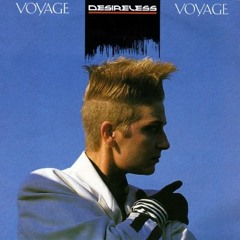 Jochen Pash vs. Desireless - Voyage (Clavio MashUp)