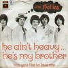 He Ain't Heavy, He's My Brother  ( The Hollies Remix )