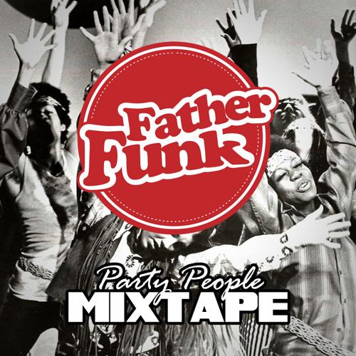Funk, Nu Disco, etcetera.