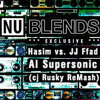 Hashim vs JJ Fad - Al Supersonic (cj Rusky ReMash)