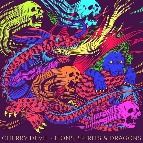 Lions, Spirits & Dragons EP