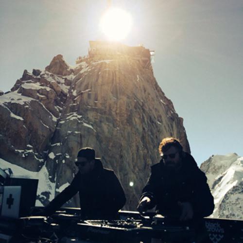 Tale Of Us - Live @ 3842 Meters (Chamonix)