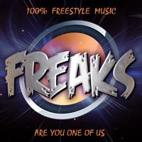 Sound Of FREAKS Promo Mix By DJ Francois  2014 Part 6