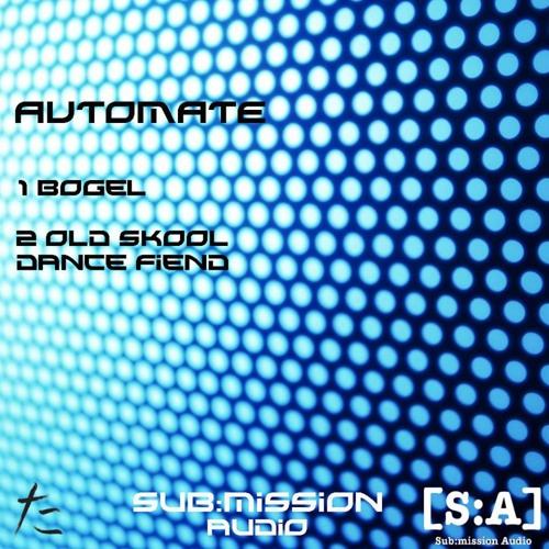 Automate - Oldskool Dance Fiend [SA002]