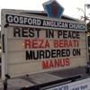 Who Killed Reza Berati - Phil Monsour