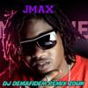 JMax- Fanatik Girl Demafidem Remix Zouk 2014