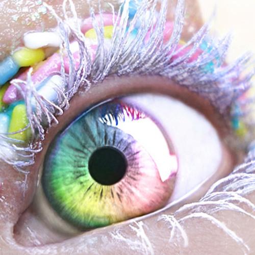 Candy Eyes (Original)