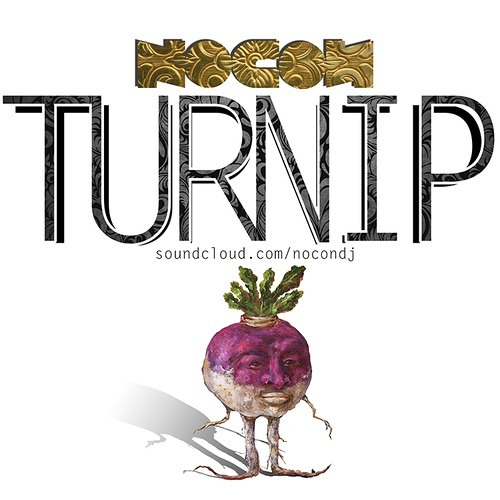 TURNIP by Nocon