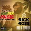 Murder Music - King Charlton feat Rick Ross,2Chainz & T.I REMIX Prod By Goldhands